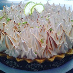 Tortas y Pye de Limón/Chocolate