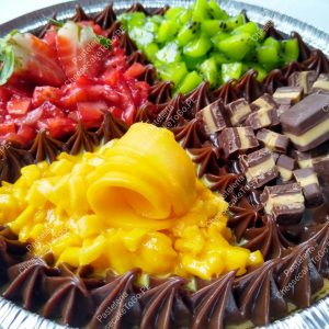 Cheesecake Horneados